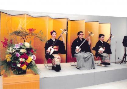 渡辺民謡会
